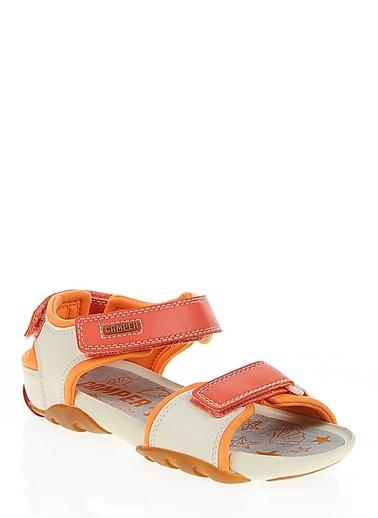 Sandalet Camper
